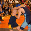 2012 - 1- 7 -  IESA Wrestling - Olympia Invitational - Olympia High School - Stanford Illinois - 556