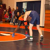 2012 - 1- 7 -  IESA Wrestling - Olympia Invitational - Olympia High School - Stanford Illinois - 278