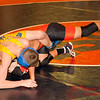 2012 - 1- 7 -  IESA Wrestling - Olympia Invitational - Olympia High School - Stanford Illinois - 867