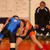 2012 - 1- 7 -  IESA Wrestling - Olympia Invitational - Olympia High School - Stanford Illinois - 819