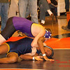2012 - 1- 7 -  IESA Wrestling - Olympia Invitational - Olympia High School - Stanford Illinois - 929