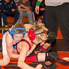 2012 - 1- 7 -  IESA Wrestling - Olympia Invitational - Olympia High School - Stanford Illinois - 88