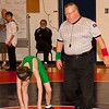 2012 - 1- 7 -  IESA Wrestling - Olympia Invitational - Olympia High School - Stanford Illinois - 484