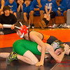 2012 - 1- 7 -  IESA Wrestling - Olympia Invitational - Olympia High School - Stanford Illinois - 745