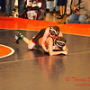 2012 - 1- 7 -  IESA Wrestling - Olympia Invitational - Olympia High School - Stanford Illinois - 86