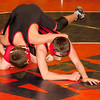 2012 - 1- 7 -  IESA Wrestling - Olympia Invitational - Olympia High School - Stanford Illinois - 668