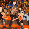 2012 - 1- 7 -  IESA Wrestling - Olympia Invitational - Olympia High School - Stanford Illinois - 199