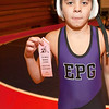 2012 - 1- 7 -  IESA Wrestling - Olympia Invitational - Olympia High School - Stanford Illinois - 963