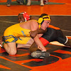 2012 - 1- 7 -  IESA Wrestling - Olympia Invitational - Olympia High School - Stanford Illinois - 617