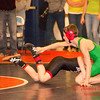 2012 - 1- 7 -  IESA Wrestling - Olympia Invitational - Olympia High School - Stanford Illinois - 746