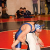 2012 - 1- 7 -  IESA Wrestling - Olympia Invitational - Olympia High School - Stanford Illinois - 907
