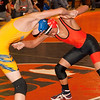 2012 - 1- 7 -  IESA Wrestling - Olympia Invitational - Olympia High School - Stanford Illinois - 863