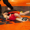 2012 - 1- 7 -  IESA Wrestling - Olympia Invitational - Olympia High School - Stanford Illinois - 966
