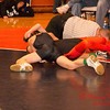 2012 - 1- 7 -  IESA Wrestling - Olympia Invitational - Olympia High School - Stanford Illinois - 757
