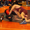 2012 - 1- 7 -  IESA Wrestling - Olympia Invitational - Olympia High School - Stanford Illinois - 870