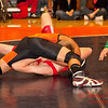 2012 - 1- 7 -  IESA Wrestling - Olympia Invitational - Olympia High School - Stanford Illinois - 220