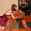 2012 - 1- 7 -  IESA Wrestling - Olympia Invitational - Olympia High School - Stanford Illinois - 700