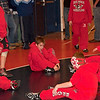 2012 - 1- 7 -  IESA Wrestling - Olympia Invitational - Olympia High School - Stanford Illinois - 4
