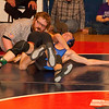 2012 - 1- 7 -  IESA Wrestling - Olympia Invitational - Olympia High School - Stanford Illinois - 823
