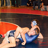 2012 - 1- 7 -  IESA Wrestling - Olympia Invitational - Olympia High School - Stanford Illinois - 908