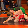 2012 - 1- 7 -  IESA Wrestling - Olympia Invitational - Olympia High School - Stanford Illinois - 75