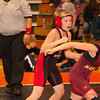 2012 - 1- 7 -  IESA Wrestling - Olympia Invitational - Olympia High School - Stanford Illinois - 777