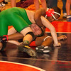 2012 - 1- 7 -  IESA Wrestling - Olympia Invitational - Olympia High School - Stanford Illinois - 343