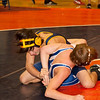 2012 - 1- 7 -  IESA Wrestling - Olympia Invitational - Olympia High School - Stanford Illinois - 832