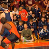 2012 - 1- 7 -  IESA Wrestling - Olympia Invitational - Olympia High School - Stanford Illinois - 281