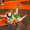 2012 - 1- 7 -  IESA Wrestling - Olympia Invitational - Olympia High School - Stanford Illinois - 481