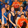 2012 - 1- 7 -  IESA Wrestling - Olympia Invitational - Olympia High School - Stanford Illinois - 972