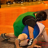 2012 - 1- 7 -  IESA Wrestling - Olympia Invitational - Olympia High School - Stanford Illinois - 325