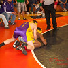 2012 - 1- 7 -  IESA Wrestling - Olympia Invitational - Olympia High School - Stanford Illinois - 642