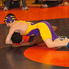 2012 - 1- 7 -  IESA Wrestling - Olympia Invitational - Olympia High School - Stanford Illinois - 838