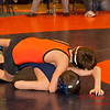 2012 - 1- 7 -  IESA Wrestling - Olympia Invitational - Olympia High School - Stanford Illinois - 405