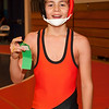 2012 - 1- 7 -  IESA Wrestling - Olympia Invitational - Olympia High School - Stanford Illinois - 981