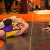 2012 - 1- 7 -  IESA Wrestling - Olympia Invitational - Olympia High School - Stanford Illinois - 236