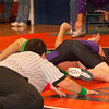 2012 - 1- 7 -  IESA Wrestling - Olympia Invitational - Olympia High School - Stanford Illinois - 243