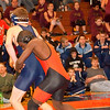 2012 - 1- 7 -  IESA Wrestling - Olympia Invitational - Olympia High School - Stanford Illinois - 280