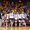 IHSA Girls Volleyball - Class 4A State Semi Finals - Cary Grove vs Glenbrook South - 11