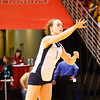 IHSA Girls Volleyball - Class 4A State Semi Finals - Cary Grove vs Glenbrook South - 31