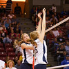 IHSA Girls Volleyball - Class 4A State Semi Finals - Cary Grove vs Glenbrook South - 32