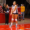 IHSA Girls Volleyball - Class 4A State Semi Finals - Cary Grove vs Glenbrook South - 2
