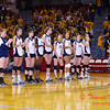 IHSA Girls Volleyball - Class 4A State Semi Finals - Cary Grove vs Glenbrook South - 8