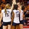 IHSA Girls Volleyball - Class 4A State Semi Finals - Cary Grove vs Glenbrook South - 16