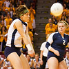 IHSA Girls Volleyball - Class 4A State Semi Finals - Cary Grove vs Glenbrook South - 28