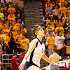 IHSA Girls Volleyball - Class 4A State Semi Finals - Cary Grove vs Glenbrook South - 26