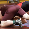 1863 - IHSA Wrestling - East Peoria Invitational - Saturday November 24th