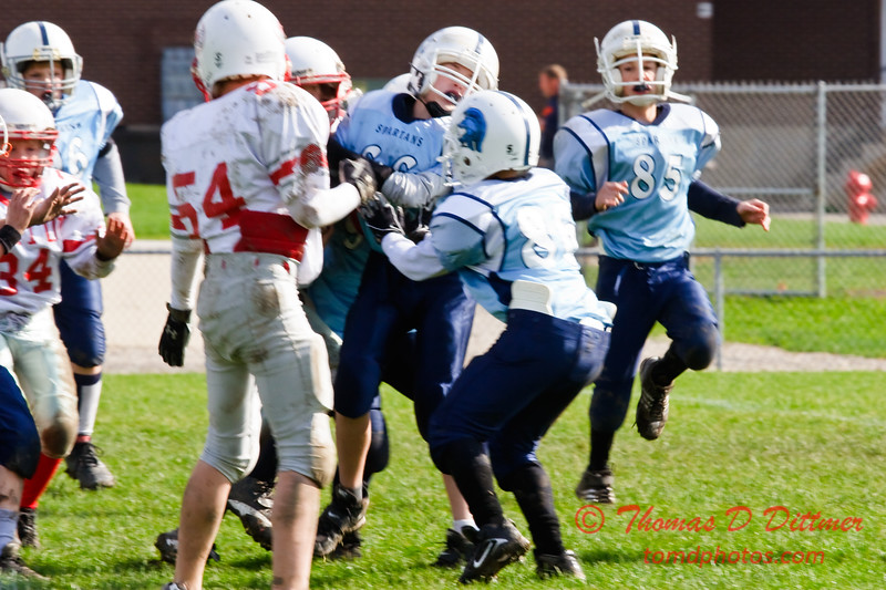 JFL - Morton Hogs at Olympia Spartans - Olympia Middle School - Stanford Illinois - 194