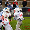 JFL - Morton Hogs at Olympia Spartans - Olympia Middle School - Stanford Illinois - 14